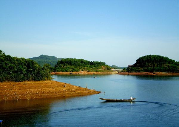Study of species diversity and identify propagation techniques of some submerged species in Truoi resevoir, Phu Loc District, Thua Thien Hue province in response to climate change